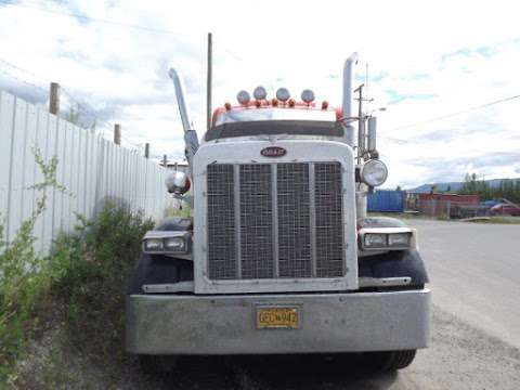 Duane's Trucking Ltd
